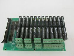RC Systems ST 70 Output Relay Board 70M OAC5 3164WVS $125.00