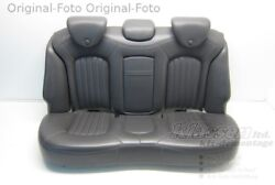 seat bench Lancia Thesis 841 07.02- rear bench seat leather