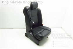 seat front Right CADILLAC SRX 07.04-12.08 leather seat heater (113763)
