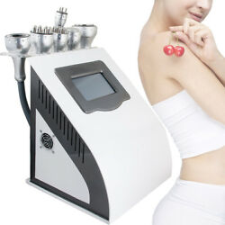 7in1 Cavitation Radio Frequency Bipolar Multipolar Photon lose weight beauty spa