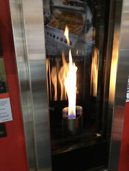 Napoleon Gas Fireplace GT8