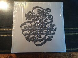 Warner Bros. Records 20th Anniversary Promotional Vinyl Box Set 1979 PROMO 6LP