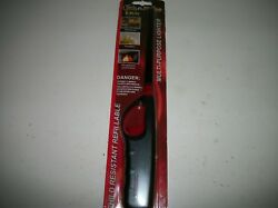 Click N Flame Refillable Long Butane Lighter Fireplace BBQ Candles