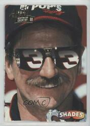 1995 Action Packed Winston Cup Country Shades Dale Earnhardt #11 $3.42