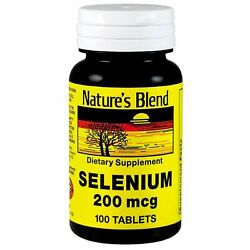 Nature#x27;s Blend Slow Iron 50 mg 160 mg Compare to Slow Fe® 60 Tablets $10.14