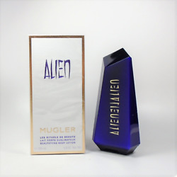 Alien by Thierry Mugler Beautifying Body Lotion 6.8oz 200ml *NEW IN SEALED BOX*