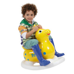 Gymnic Durable High Density Plastic Rocking Base for Rody Gyffy