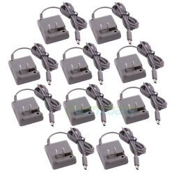 10x AC Wall Home Travel Charger Supply Adapter For Nintendo DS Lite DSL NDSL $23.99