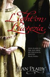 Light on Lucrezia: (Lucrezia Borgia) (Paperback)