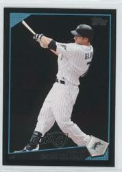 2009 Topps Update Wal Mart Black Ross Gload #UH291 $1.39