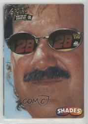 1995 Action Packed Winston Cup Country Shades Dale Jarrett #13 $1.35