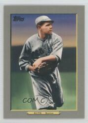 2009 Topps Turkey Red Babe Ruth #TR150 HOF $3.12