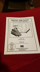 AutoCAD 2006 Tutorial First Level: 2D Fundamentals by Ramp;y H. Shih $24.99
