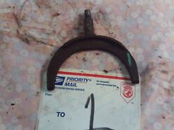1969 1970 MUNCIE SHIFT ARM MOUNT SLIDER OEM NOVA GTO CAMARO M20 M21 M22 CHEVELLE