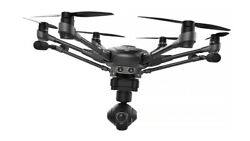 YUNEEC Typhoon H Hexacopter ST16 GCO3 Camera $639.99