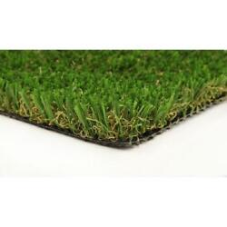 Artificial Turf Grass Carpet Pet Sport Synthetic Lawn Outdoor Landscape 7.5X10
