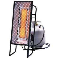 Enerco Group Inc. F170700 Worksite Heater 35000 Btuhr Radiant $109.75