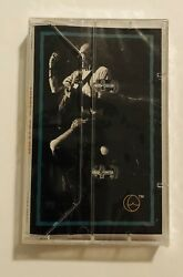 James Taylor (Live) Columbia ‎– C2T 47056‎– CT 57036 Cassette NEW
