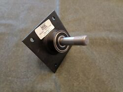 SWISHER pull behind mower 9058 BLADE DRIVER ASSEMBLY 5.75quot; genuine OEM $71.25