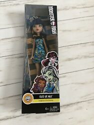 Monster High CLEO DE NILE Doll Daughter of the Mummy NEW IN BOX Free Shipping