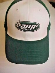 DALE EARNHARDT JR. Amp Energy FLEX FIT CAP Adult one size