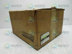 FOXBORO 8001A-WCT-PJGFGZ MAGNETIC FLOWTUBE *NEW IN BOX*