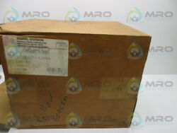 FEDERAL SIGNAL 371DST-120A AMBER STROBE LIGHT * NEW IN BOX *