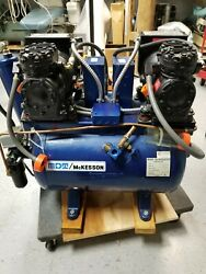MDT  McKesson Air Compressor