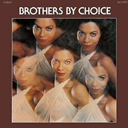 BROTHERS BY CHOICE-SHE PUTS THE EASE BACK INTO EASY-JAPAN MINI LP CD F04