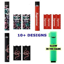 NEW JUUL00 SKIN 3M DECAL WRAP  STICKER  COVER ( JUUL00 PROTECTOR ) 10+ DESIGNS