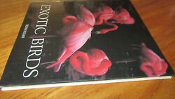 ExOtIc BIRDS ~ Dennis Paulson.   HbDj 1989. Aust Edition   As New UNread in MELB