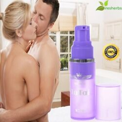 #1 BEST APHRODISIAC FOR WOMEN FEMALE SEX ENHANCEMENT DROP LOVE CLIMAX SPRAY 10ml