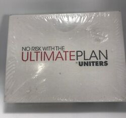 Ultimate Plan Uniters Furniture Cleaning Kit Fabric Leather Wood Polish