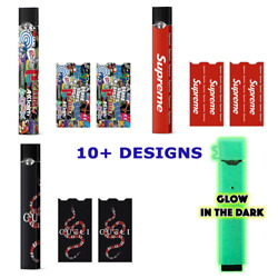 4JUUL NEW Skin Wrap - 3M Sticker Skin Decal  COVER Lots of Designs! ON SALE!!!