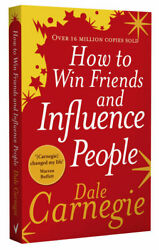 How To Win Friends And Influence People By Dale Carnegie $9.50