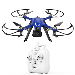 DROCON Bugs 3 Powerful Brushless Motor Quadcopter Drone for Adults and High HD $78.46