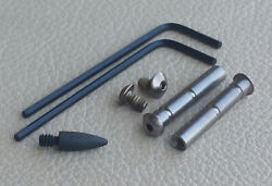 Made in USA Anti Walk Pins .154 Hammer Trigger Stainless Steel