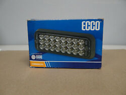 ECCO 3510C Directional LED Commercial White