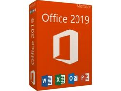 Office 2019 for Mac  Digital Copy  Instant Download