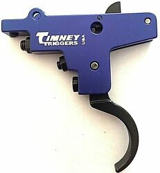 Timney #101 Replacement Trigger for Mauser Sportsman M98 FN #101 Timney Triggers