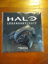 Halo Reach - Ghost Metal Pin - From Exclusive Legendary Loot Crate Tech - 2019  $15.05
