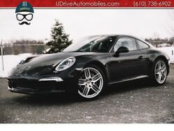 2012 911 Carrera PDK 14 Way Seats Bose 20in Wheels Carrera PDK 14 Way Seats Bose 20in Wheels