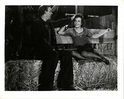 Photo Of Mouse And Of Mens Of Mice And Men Burgess Meredith Milestone 1939 $24.87