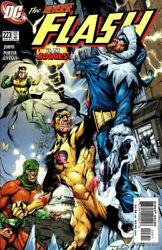 Flash Vol. 2 223 Rogue Wars Chapter 4 DC Comics NM Rogue Wars Chapter 4 Geoff Jo $5.24