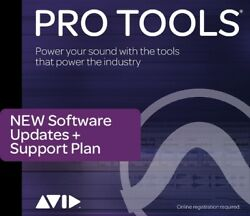 Pro Tools Legacy Upgrade with 12 Months of Updates Professional Edition AVID NEW $299.00