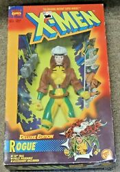 Marvel X-MEN Deluxe Edition ROGUE 10