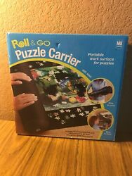 Roll & Go Jigsaw Puzzle Storage Roll Up Mat 34