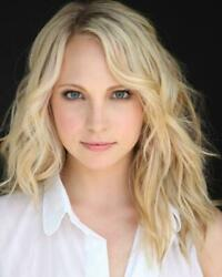 Candice Accola 8x10 Photo Picture Very Nice Fast Free Shipping #19