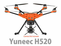 Yuneec H520 Hexacopter Drone ST16S Camera Not Included $2199.99