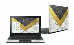 MightySkins Protective Vinyl Skin Decal for Samsung Chromebook 3 11.6